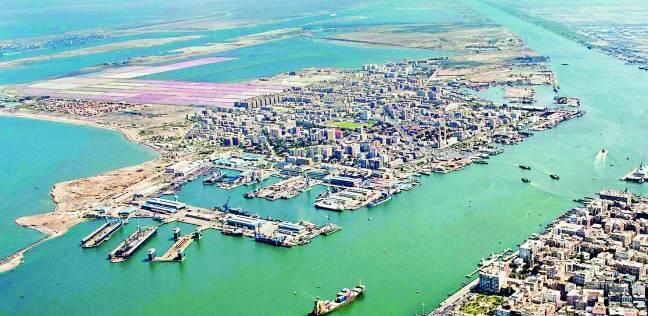 عاطف أبوالنور: محور قناة السويس واعد وسيجذب المزيد من الاستثمارات