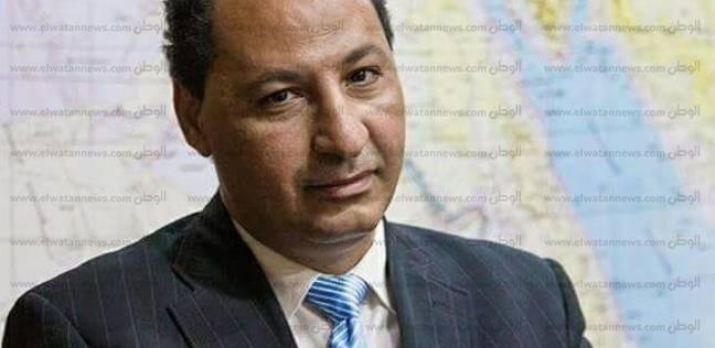 """أمين """"التجمع"""" بالمنوفية: المحافظ الجديد سيواجه حصيلة 3 سنوات فساد"""