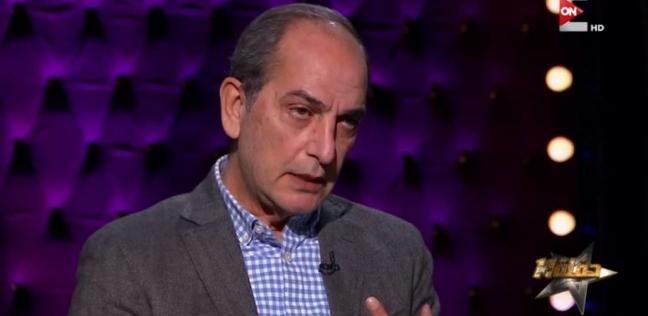 """هشام سليم: """"والدي باع لي سيارة بالتقسيط وتعاطيت مخدرات"""""""