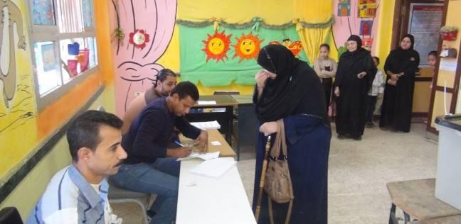 """وكيل """"تعليم القليوبية"""" يترأس غرفة عمليات الانتخابات الرئاسية"""