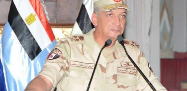 قبول دفعة جديدة من المجندين بالقوات المسلحة مرحلة يناير 2020