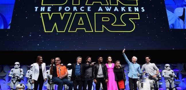 """""""Star Wars"""" يحقق أعلى إيرادات داخل أمريكا عبر التاريخ"""