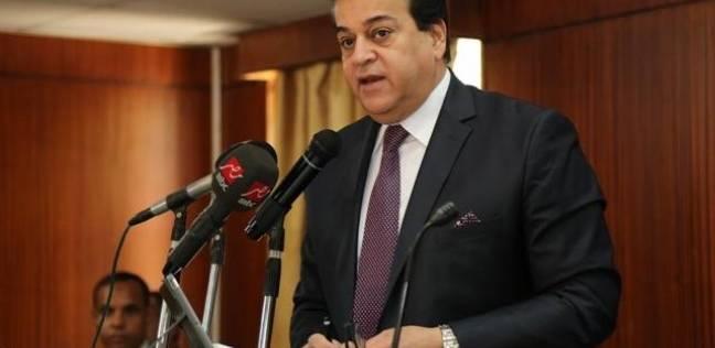 الأحد.. وفد بريطاني رفيع المستوى يزور عددا من الجامعات المصرية