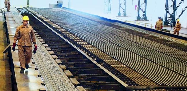 رسوم حماية «البليت» تشعل الفتنة بين أصحاب مصانع الحديد