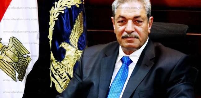 الأموال العامة بالدقهلية تلقي القبض على 7 موظفين بحي شرق المنصورة