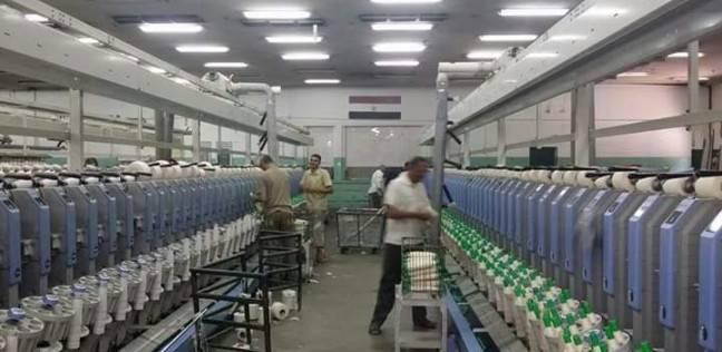 «غزل المحلة» تخصم 25% من الحوافز.. والعمال يهددون بالإضراب مجددا