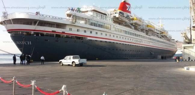 """""""موانئ البحر الأحمر"""": 62% زيادة في الصادرات عن العام الماضي"""