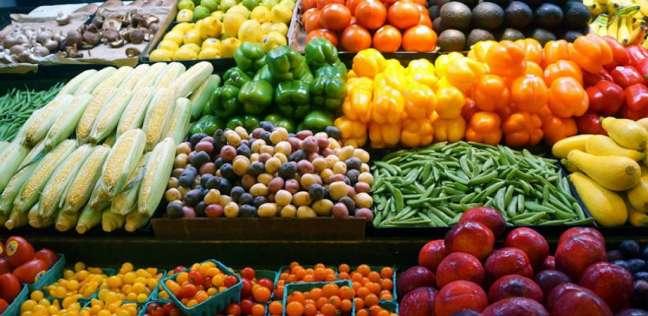 """""""غرفة القاهرة"""": إهدار 3.3 مليون طن من الخضراوات بالأسواق"""