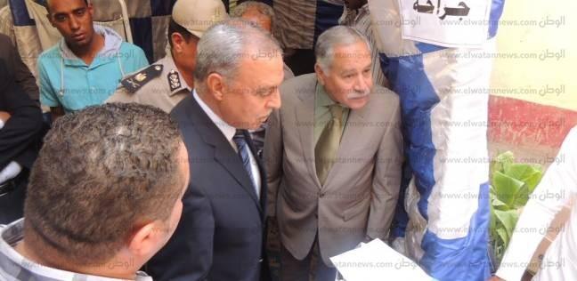 مدير أمن قنا: القافلة الطبية صرفت علاجا لـ 80 سجينا و15 شرطيا وخفيرا
