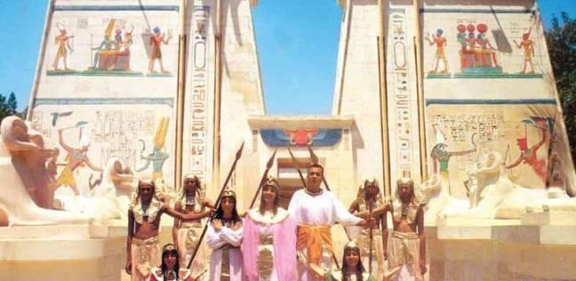 القرية الفرعونية تنظم معرضا للحرف اليدوية في اليوم الخيري العالمي