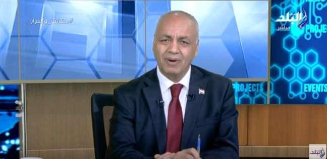 بكري: مشاركة المصريين في الاستفتاء تعبر عن وعيهم وتوجه رسالة للعالم