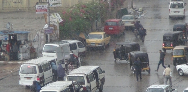 طقس الثلاثاء 10-12-2019 في مصر والدول العربية - أي خدمة -