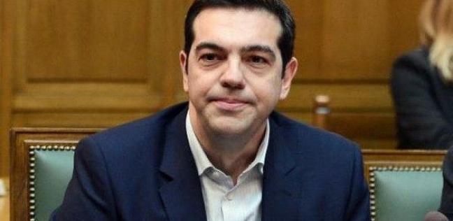 """""""تسيبراس"""" يستبعد إجراء انتخابات مبكرة في اليونان"""