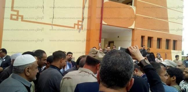 محافظ دمياط يحث المواطنين على المشاركة في الانتخابات الرئاسية