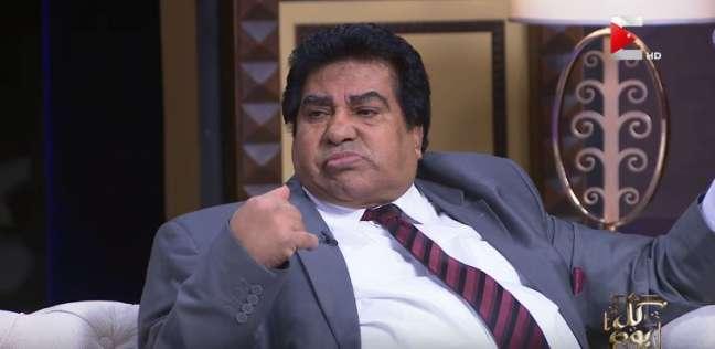 """أحمد عدوية: """"اللي بيغني شعبي حلو لنفسه واللي بيغني وحش لنفسه"""""""