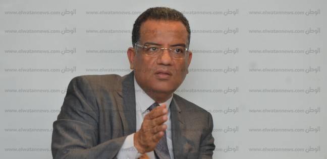 مسلم عن المشاركة في الانتخابات: مش هنتقدم خطوة لو كل واحد قال أنا مالي