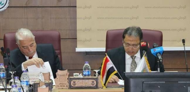 """وزير الصحة يترأس الاجتماع الأول لـ""""العليا للسياحة العلاجية"""" بشرم الشيخ"""