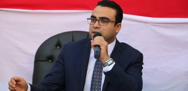 """""""في حب مصر"""": السيسي يولي اهتماما شديدا بتنمية محافظات الصعيد"""