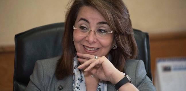 غادة والي: القطاع الخاص يلعب دورا مهما في دعم الحرف اليدوية