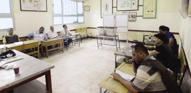 رئيس لجنة فرعية بالطالبية: نسبة تصويت الناخبين لم تتعد 3%