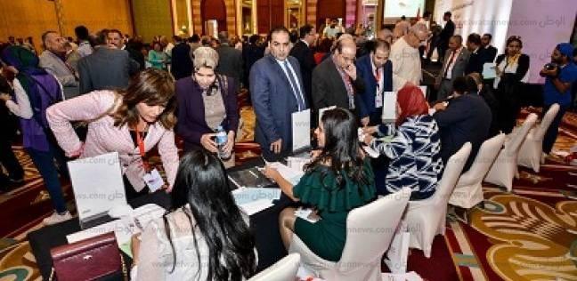 """""""دعم مصر"""": استقرار مصر والسعودية صِمَام أمان للمنطقة العربية بأسرها """
