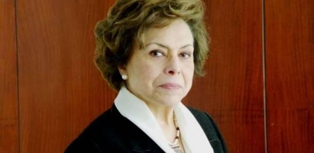 ميرفت التلاوي: الانتخابات عيد للمرأة المصرية