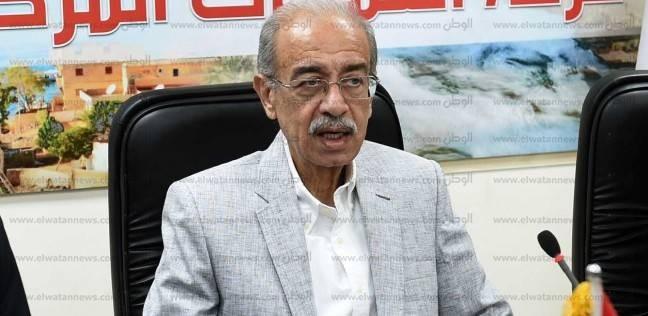 عاجل| رئيس الوزراء يفتتح معرض الحرف اليدوية بمشاركة ألف أسرة