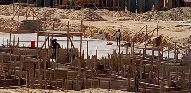 تطوير العشوائيات: تقنين المباني على أراضي الدولة في حال سلامة المنشآت