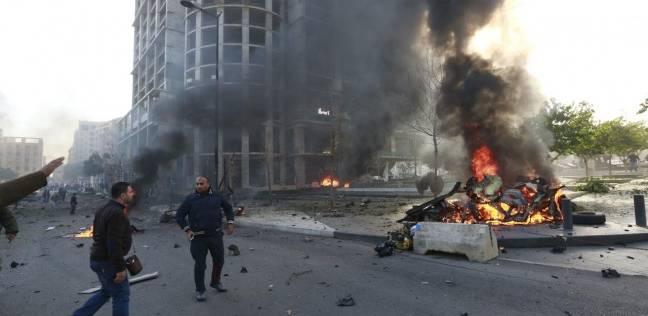 مقتل 3 أشخاص وجرح 20 طفلا في انفجار شاحنة مفخخة بأفغانستان