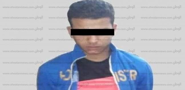 القبض على عاطل بتهمة حرق سيارتين في عين شمس