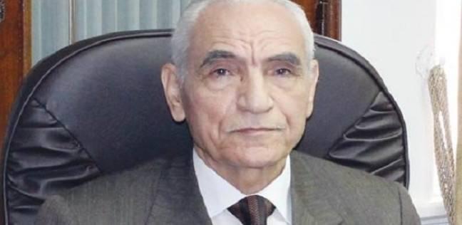 وزير العدل ينهي التعاقد مع رئيس لجنة التحفظ على أموال الإخوان