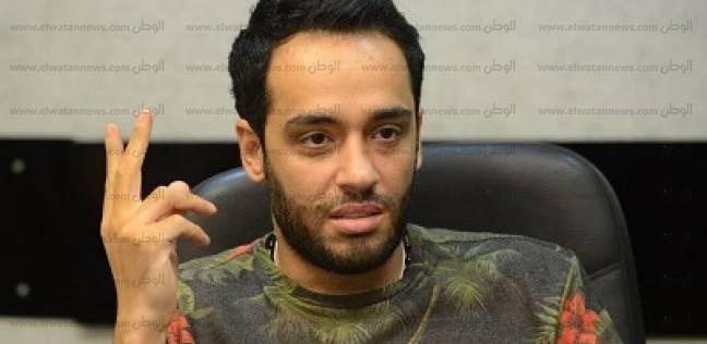 رامي جمال ينعى ضحايا حريق محطة مصر: اللهم إنا نعوذ بك من موت الفجأة