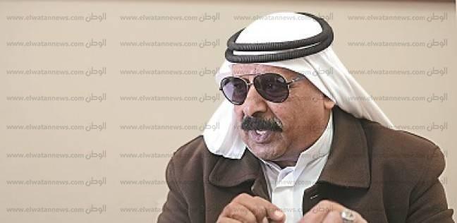 الشيخ «البوريكى»: دورى تحديد المناطق اللى ينفع يتبنى عليها المشروع