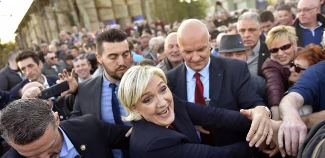 «ماكرون»: سأقود ثورة للشعب.. و«لوبان»: السيادة للفرنسيين