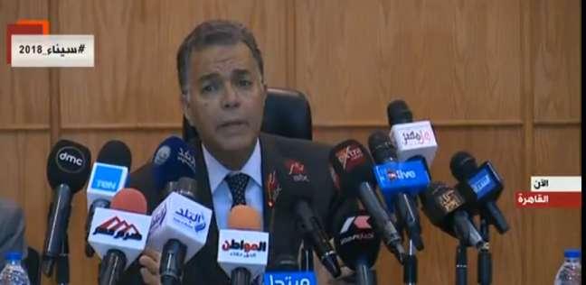 وزير النقل: لدينا عزيمة وإرادة لتطوير مرفقى مترو الأنفاق والسكة الحديد
