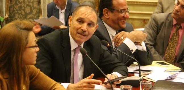 رضا البلتاجي يطالب بضبط الحركة المرورية بالمعصرة وحلوان - مصر -