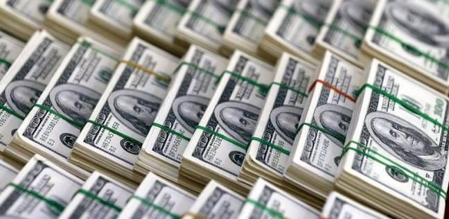 تراجع احتياطي العملات الأجنبية في الأردن 5% خلال 2017