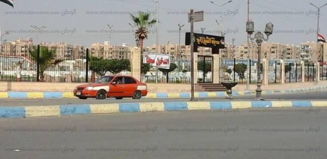 طرح أعمال الإدارة والتشغيل لمطعمين بالحديقة المركزية بمدينة الشيخ زايد