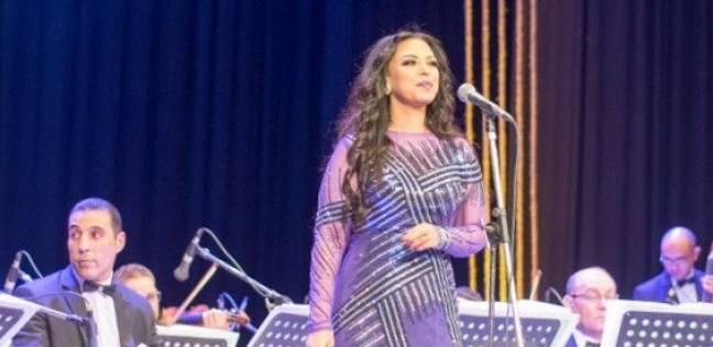 مروة ناجي تحيي حفل ذكرى وردة بأوبرا الإسكندرية ودمنهور
