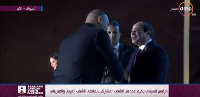 """والدة عبد الوهاب يسري لـ""""الوطن"""": تكريم الراحلين من أجل مصر يسعد القلوب"""