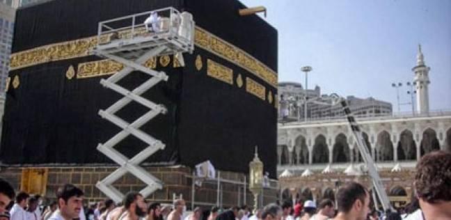 """عمر هاشم عن """"كسوة الكعبة"""": مستحبة.. وتعظيما لشعائر الله"""