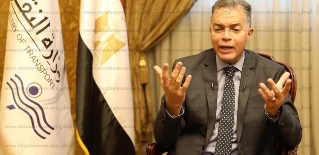 """رواد """"محطة الجيزة"""" عن استقالة وزير النقل: أثلجت قلوب أهالي الضحايا"""