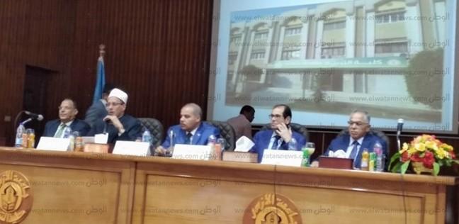 الأزهر: وصفنا بأغنى جامعة شائعة.. والميزانية تنتهي منتصف العام - مصر -