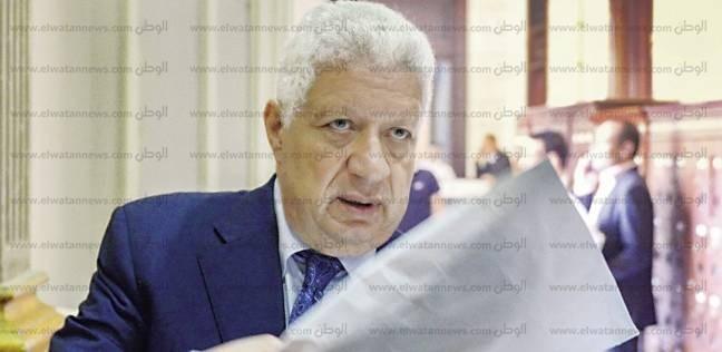 """مرتضى: سأترك الزمالك حال فوزي بالرئاسة .. وشعاري """"كلنا لازم نشتغل"""""""