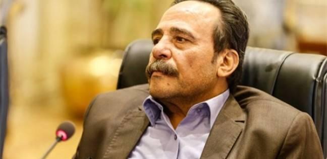 """""""اتحاد عمال مصر"""" يهنئ السيسي بالذكرى الخامسة لـ""""30 يونيو"""""""