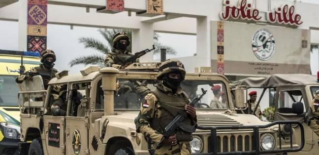 بريد الوطن| الجيش.. رائد بناء مصر