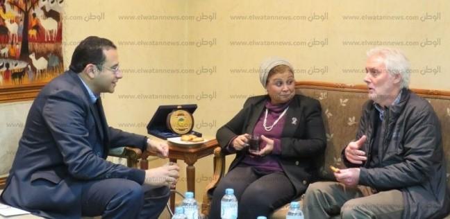 """عبلة الألفي: اختيار مصر لتنظيم مؤتمر """"طب الأطفال"""" بسبب مكانتها العلمية"""