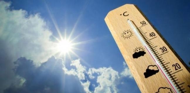 حالة الطقس خلال الـ 72 ساعة المقبلة.. العظمى بالقاهرة تصل لـ38