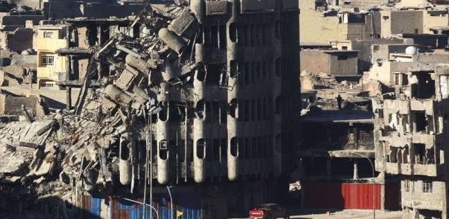 العراق: اعتقال 8 أشخاص بينهم 5 بتهمة الإرهاب في محافظة