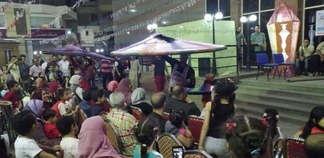 محافظ أسيوط: استمرار فعاليات الليالي الرمضانية بقصور الثقافة
